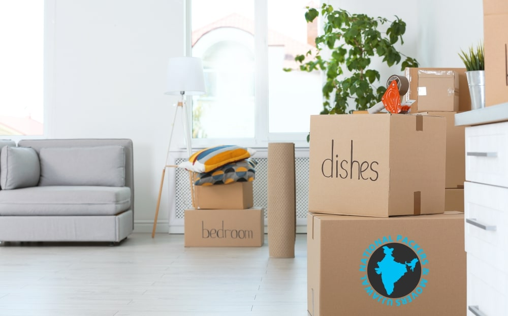 Advantages of hiring Packers and Movers in Delhi