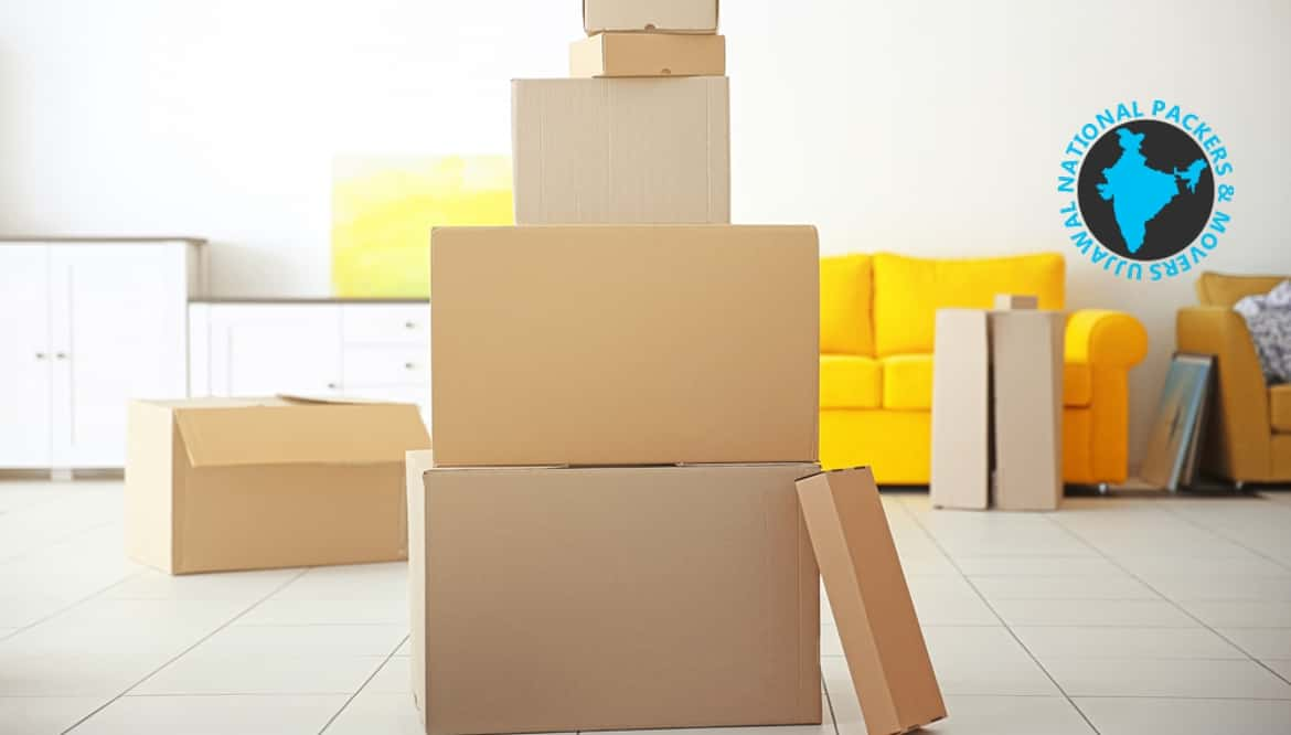 Avail the services of Best Packers and Movers in Dwarka