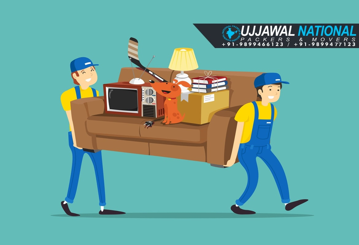Benefits of Hiring Professional Packers and Movers in Delhi for Shifting
