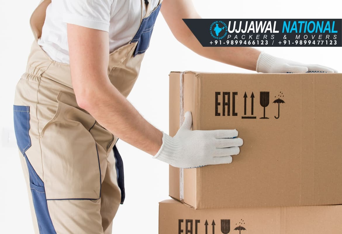best affordable packers and movers in Dwarka Delhi