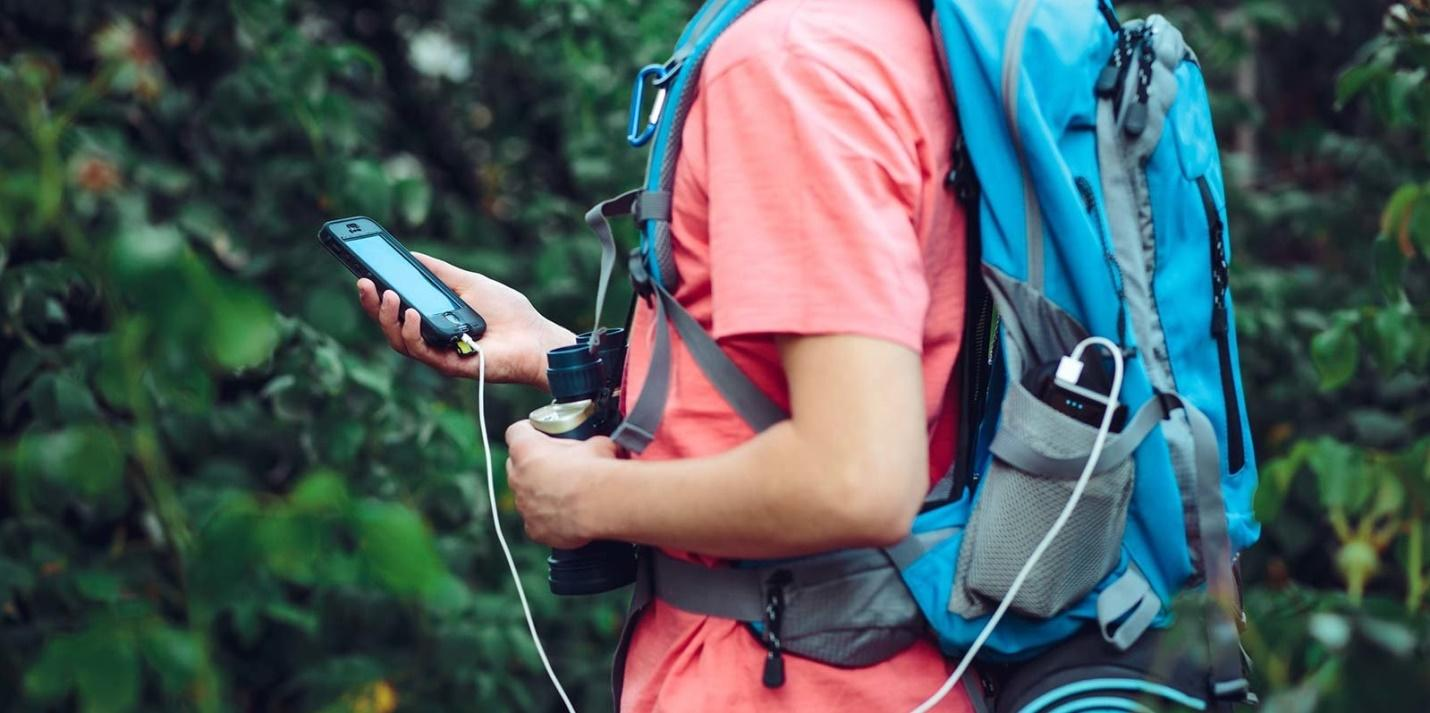 Gadgets to Make Your Journey Comfortable