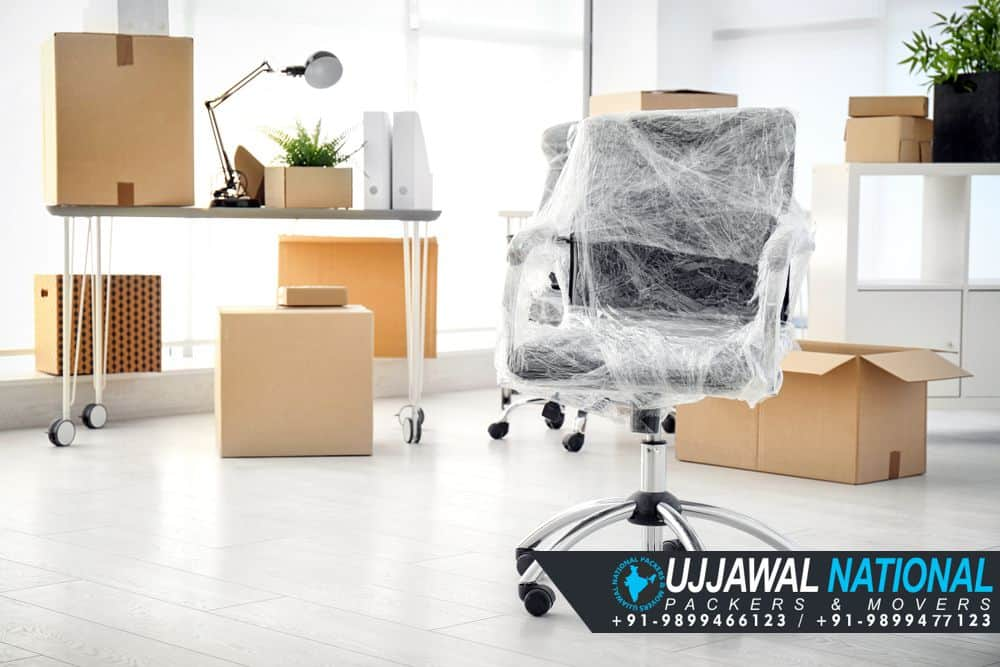 Packers and Movers Delhi Insurance Charges