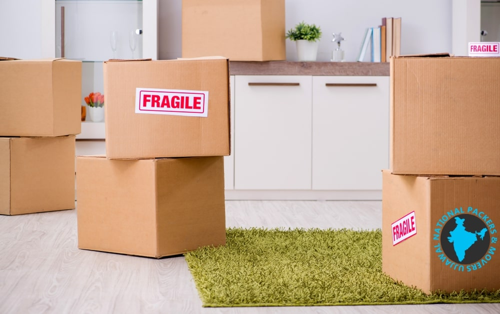 Tips to find reputable Packers and Movers company for Shifting
