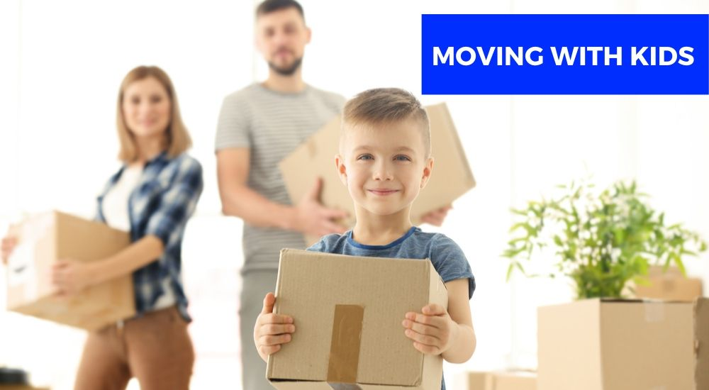 Tips to Move with Kids