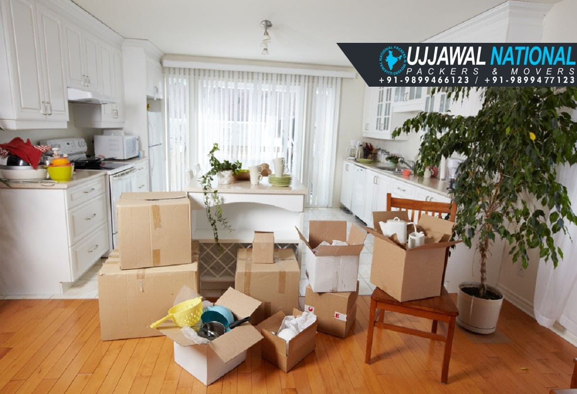 Packers and movers in Sector 8 Dwarka